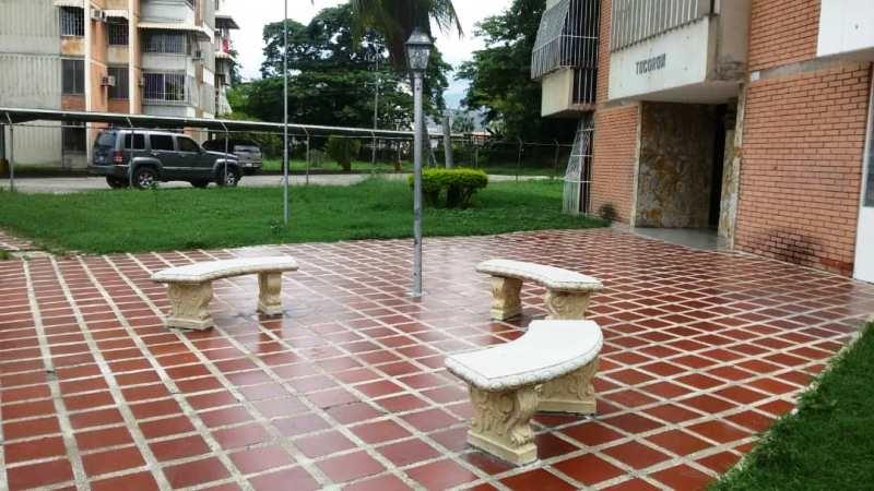 Venta apartamento en la Urbanización San Jacinto de Maracay