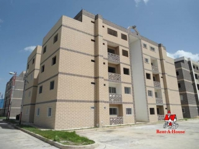 Apartamento en venta Maracay Urb La Cienaga 19-12589 SCP