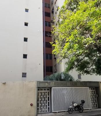 Residencias Kaloni Palace, Urb. Calicanto, Maracay