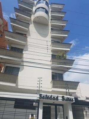 Resd. Soledad suites