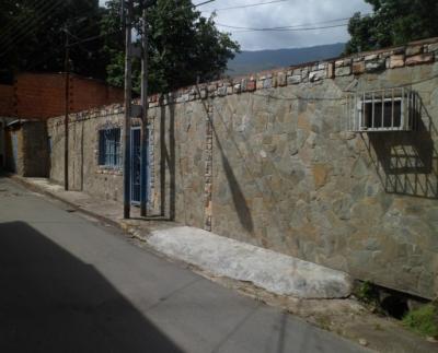 Casa en el castaño sector corozal, Maracay.