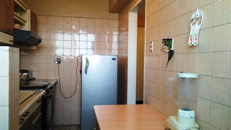 Venta apartamento en la Urbanización El Centro de Maracay