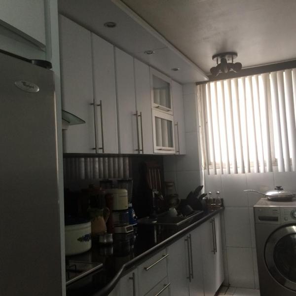 Bellisimo apartamento totalmente equipado