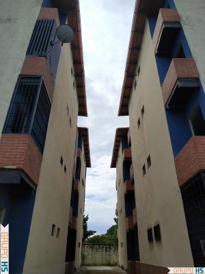 Apartamento Residencias Canarias La Morita, Maracay.