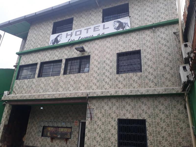 Maracay - Hoteles