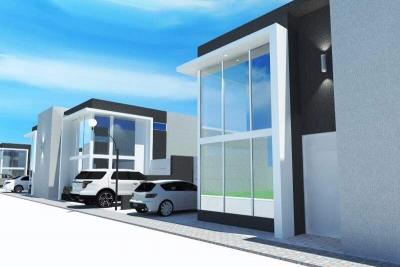 VENTA DE EXCLUSIVAS CASAS TIPO TOWN HOUSE EN PRE - VENTA A ESTRENAR EN LA ZONA NORTE DE ALTO BARINAS