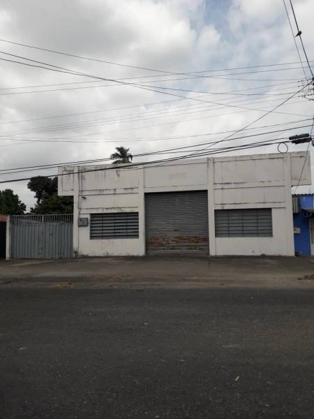Barinas - Locales Industriales y Galpones