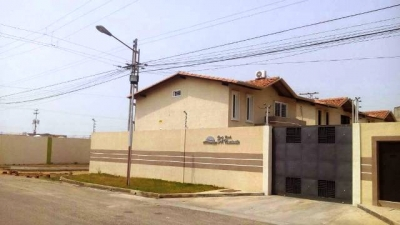 TOWN HOUSE LISTO DE HABITAR Y EQUIPADO EN ALTO BARINAS NORTE, CONJUNTO CERRADO