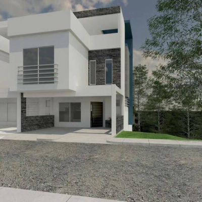 BELLOS TOWN HOUSE CONJUNTO RESIDENCIAL SANTO CRISTO EN ALTO BARINAS SUR