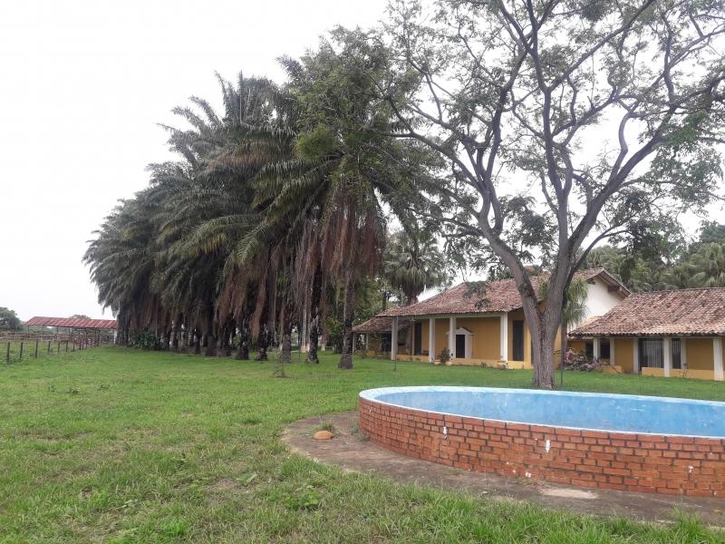 Barinas - Haciendas y Fincas