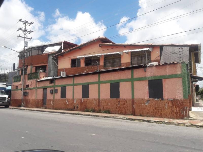Barinas - Edificios