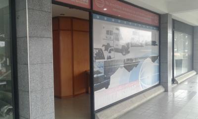 Local y Oficina C.C Plaza