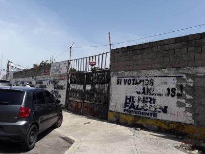 VENTA DE PARCELA Y EDIFICIO EN CONSTRUCCION EN EXCELENTE ZONA COMERCIAL