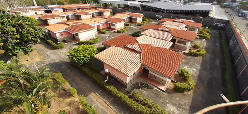 Barinas - Hoteles