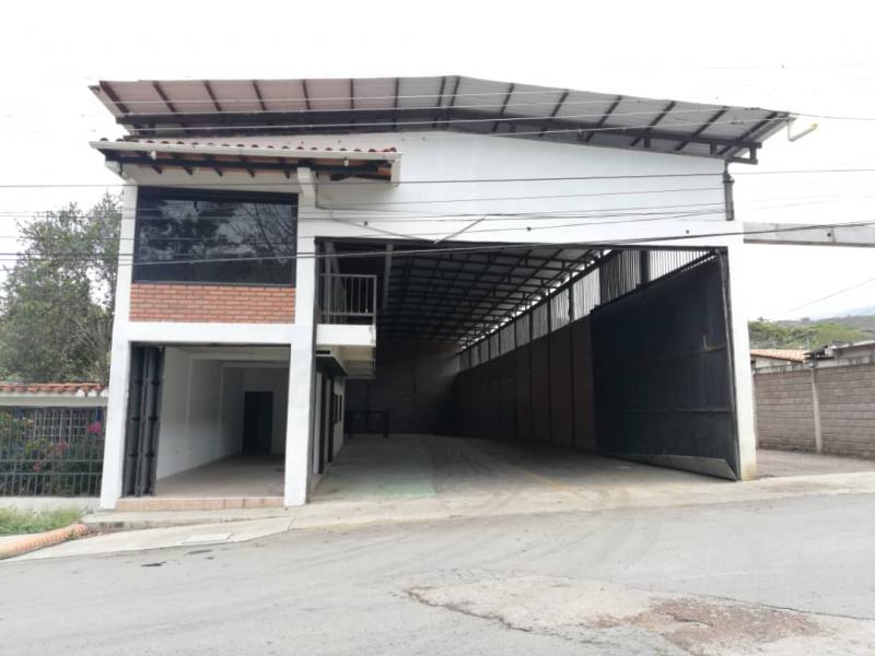 Municipio Lobatera - Locales Industriales y Galpones