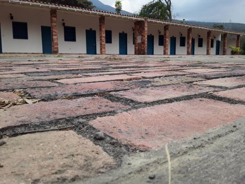 Municipio Lobatera - Hoteles