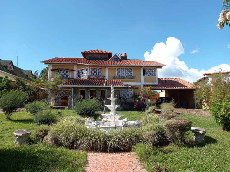 El Valle - Casas o TownHouses