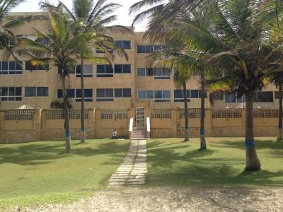 Boca de Aroa, Estado Falcón