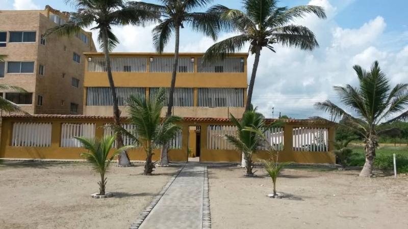 Boca de Aroa -