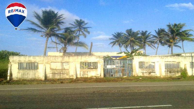Boca de Aroa - Terrenos y Parcelas