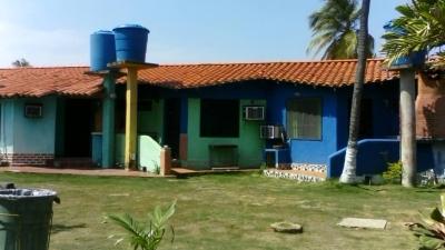 Venta de apartamento en ciudad flamingo chichiriviche