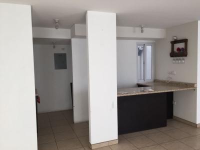 Apartamento en Torres de Villa Flores