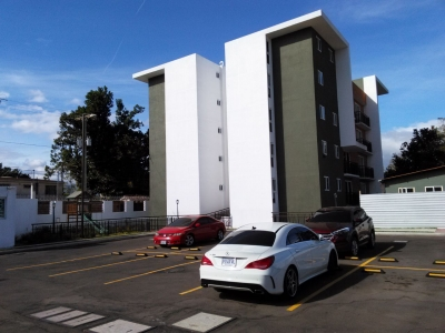 apartamento en alquiler, San Miguel Petapa
