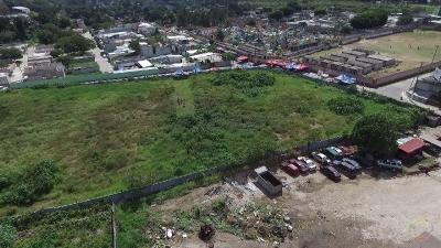 Vendo Terreno en San Miguel Petapa ideal para industria!