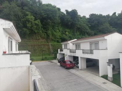 Casas O Townhouses En Alquiler En Zona 7 En San Miguel Petapa