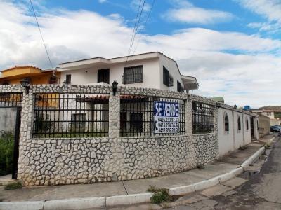 Quinta Urb. La Trinidad Cagua Edo. Aragua