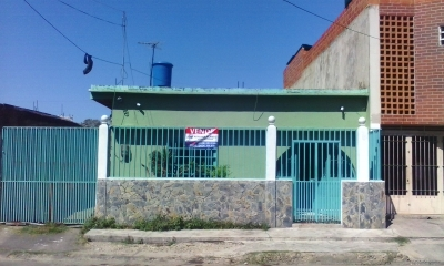 SE VENDE CASA EN  SECTOR BARRACON .CAGUA . EDO . ARAGUA