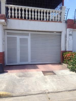 VENTA DE CASA EN  URB CORINSA, CAGUA. EDO. ARAGUA