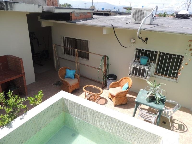 Casa en Urb. Fundación Cagua