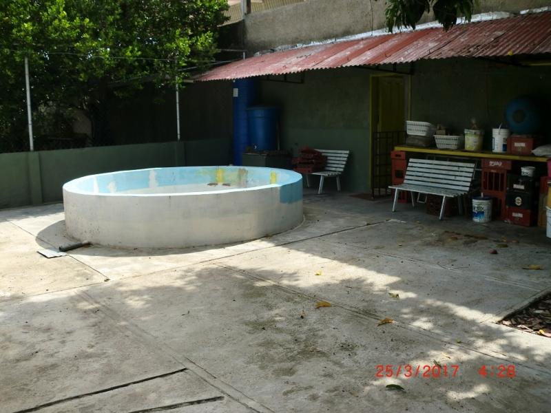 Cagua,Venta Quinta Calle  privada urbanizacion Corinsa