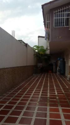 Tonw House Prados La Encrucijada