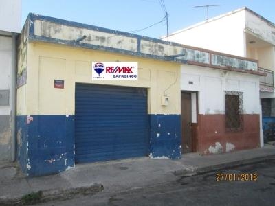 Casa Comercial en Venta, Centro de Cagua