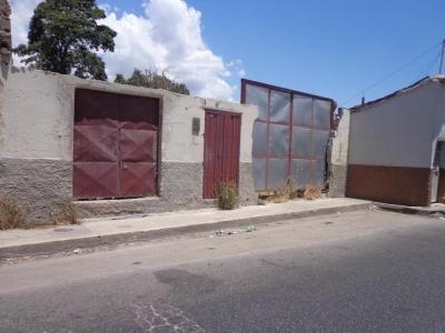 Terreno en centro de Cagua