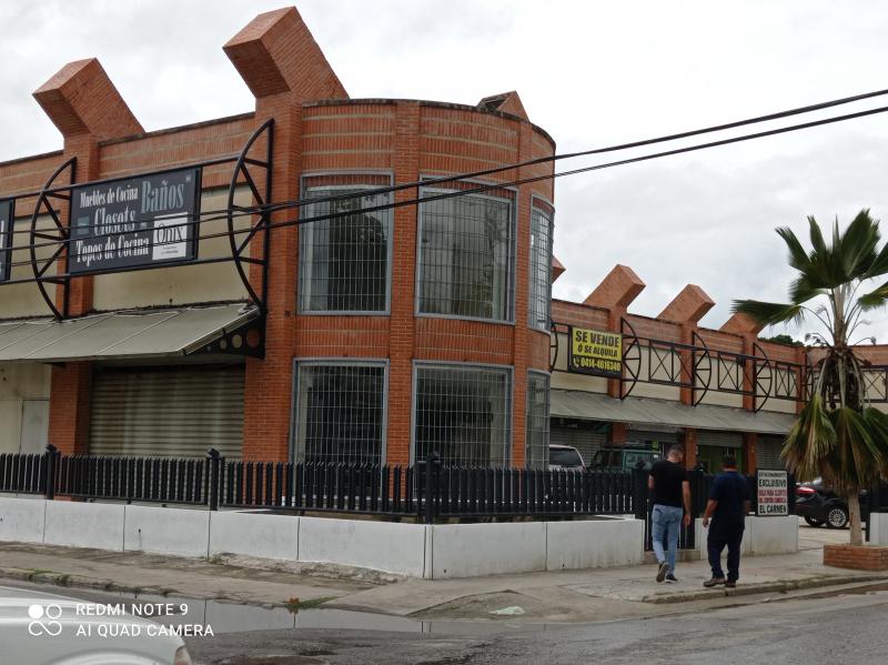 Cagua - Locales Comerciales