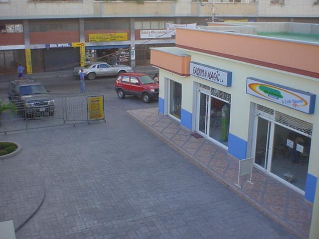 EXCELENTES LOCALES COMERCIALES EN CAGUA C.C ETERNIA