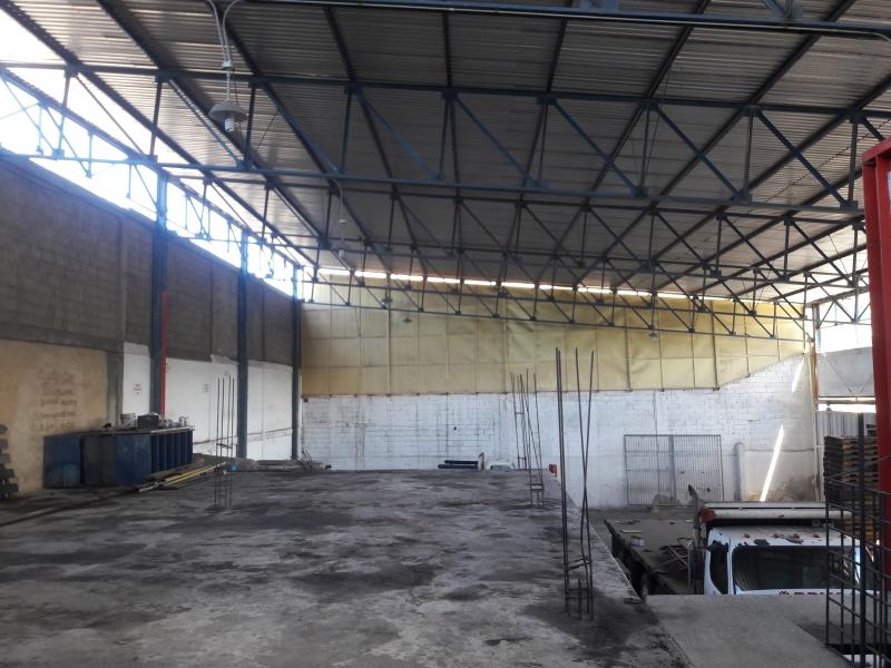 Puerto Cabello - Locales Industriales y Galpones