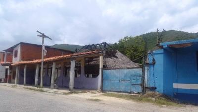 Terreno en venta via Patanemo