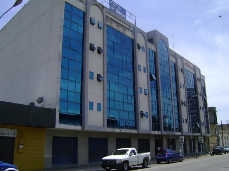 Puerto Cabello - Oficinas
