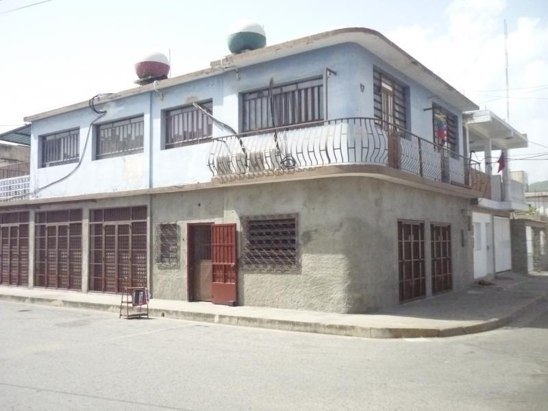 Puerto Cabello - Locales Comerciales