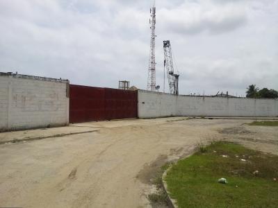TERRENO, Cumboto II, Puerto Cabello.