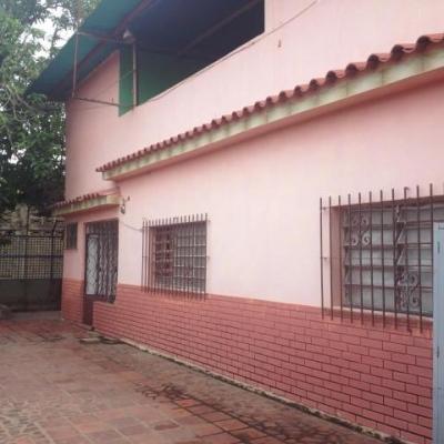 Casa Galpón en Tocuyito