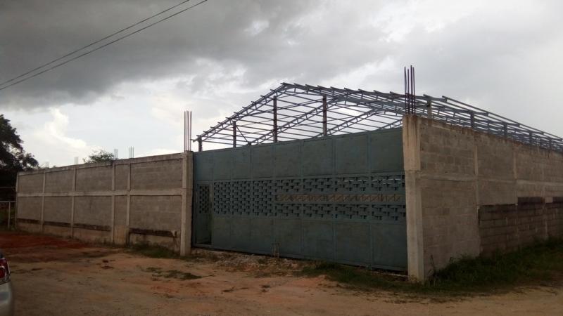 Tocuyito - Locales Industriales y Galpones
