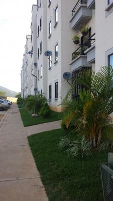Apartamento en urb El Portal de San Luis, Tocuyito