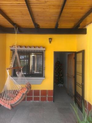 Casa en Venta en El Molino Tocuyito
