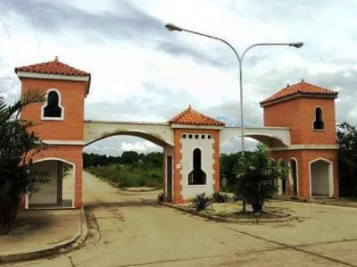 Casa en San Pablo Valley - Municipio Libertador