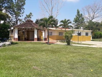 Casa Campestre en Safari Tocuyito Edo. Carabobo